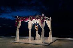 Wedding reception-First dance