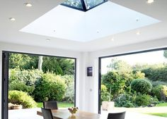 Roof Lights and Sky Lights | Apropos Conservatories
