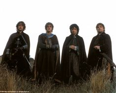 Roses are red, violets are blue, I'm celebrating hobbit day, and so should you:)