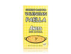Aneto Valencia Paella Base for Sale | Marx Pantry $12