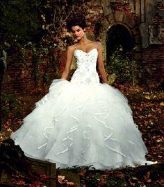 Na Mesa de Pentear: [Portfólio] 23+3 Vestidos de Noiva