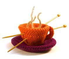 GOÛTER-TRICOT: Goûter-tricot à l'Atelier du Loisir.