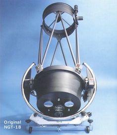 A JMI brand NGT-18. - #Dobsonian #Telescopes