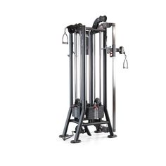 Build your own home gym with the compact Panatta Fit Evo. But don't let its design fool you, the Panatta Evo is guaranteed to give you a full body Commercial Gym Equipment, No Equipment Workout, Multi Gym, Build Your Own House, Multifunctional, Evo, Own Home, Full Body, Wind Chimes