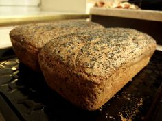 Najzdrowszy chleb na swiecie