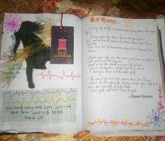 Be brave. An inspirational poem(suicide prevention)