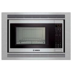 Built In Microwave Oven With 1400 Third Element Convection Cooking Watts Sensor Reheat 10 Levels And Touch Controls Stainless Steel