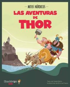 Thor, Viking Books, Asgard, Movie Posters, Movies, Monsters, Authors, Libros, Adventure