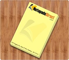 Get custom printed sticky notepads, adhesive notepads, post it notes, promotional note pads for cheaper Personalized Sticky Notes, Custom Sticky Notes, Pms Colour, Color, Sticky Pads, Pastel Paper, Adhesive, Pink, Yellow
