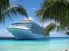 Cruise Tuesday: 7-day Eastern Caribbean Cruise on Princess Cruise lines for only $549 per person