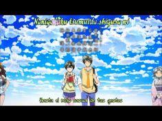 Bokura wa Minna Kawaisou OP Sub Esp Itsuka no, Ikutsuka no Kimi to no Sekai - YouTube