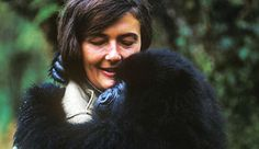 Dian Fossey: A Scientist to Remember