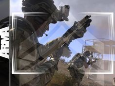 """Arma 3 ► """"Outgunned & Under Fire"""""""