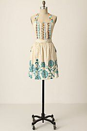 Kitchen - House & Home - Anthropologie.com - via http://bit.ly/epinner