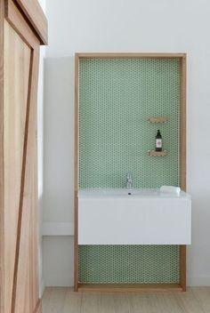 Bathroom stories: Αυτή η τάση στο μπάνιο θυμίζει τόσο πολύ το Millenium, που θα σε ενθουσιάσει - Tlife.gr