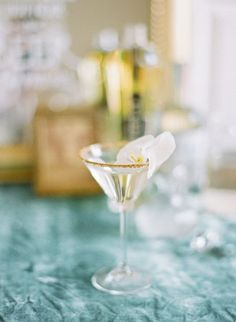 signature martini wi