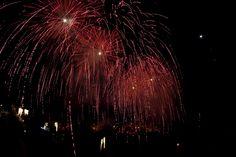 Torello fireworks