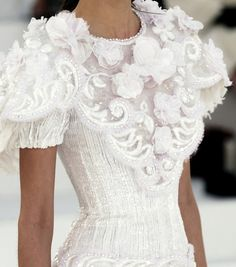Chanel Couture Spring 2006