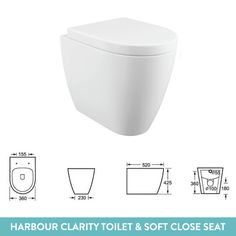 Maisie Compact Combined Basin & Toilet Unit - Proudly Brought to you by Drench. Toilet And Sink Unit, Toilet Sink, Bathroom Toilets, Small Bathroom, Compact, Sink Units, Camper Renovation, Bathroom Styling, Service Design
