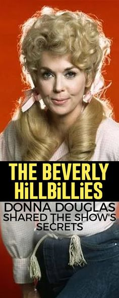 Did you grow up watching 'The Beverly Hillbillies'? We've collected some facts about the show you probably didn't know. The details weren't that pretty obvious while the show is still running.