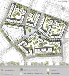 Urban Design Siekierki District in Behance ~ With optimal health often comes c behance design district health optimal siekierki urban is part of Urban spaces design - Urban Architecture, Architecture Portfolio, Website Design, Web Design, Urban Landscape, Landscape Design, Landscape Bricks, Plan Maestro, Planer Layout