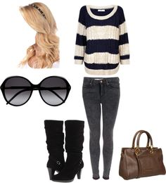 """date with sproles"" by crystina-leigh on Polyvore"