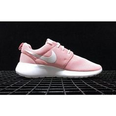 finest selection c65f2 be713 Womens Nike Roshe Run One Cherry Pink 511882-610