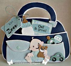 Baby Shower Cards, Baby Cards, Baby Boy Shower, Baby Shawer, Baby Love, Marianne Design, Baby Scrapbook, Creative Cards, Design Crafts