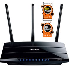 Router TP-Link TL-WDR4300 #OfertaDnia #router #tp-link | 06.06.2014 http://bit.ly/tp-link_TL-WDR4300