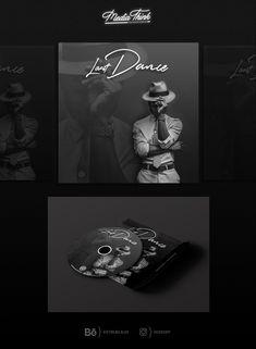 #graphicdesigner #graphicdesigninspiration #inspiration #cd #music #cover #design #graphic #designideas Cd Music, Last Dance, Clip, Graphic Design Inspiration, Cover Design, Carte De Visite, Cover Art