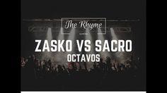 Zasko vs Sacro Requiem (Octavos) - The Rhyme 2016 -  Zasko vs Sacro Requiem (Octavos) - The Rhyme 2016 - http://batallasderap.net/zasko-vs-sacro-requiem-octavos-the-rhyme-2016/  #rap #hiphop #freestyle