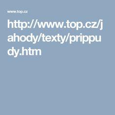 http://www.top.cz/jahody/texty/prippudy.htm