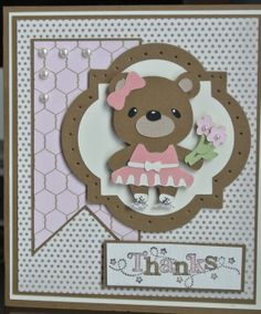 Teddy Bear Parade cartridge