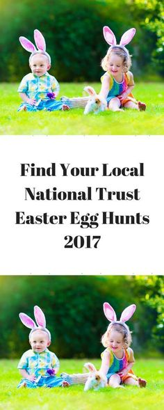Find Your Local National Trust Easter Egg Hunts 2017 National Trust Easter Egg Hunts! It's that time of the year again when the National Trust team up with Cadburys to offer you and your kids an outdoor adventure with cadburys chocolate eggs! What more could you want.  There are over 300 hunts across England, Scotland, Wales and Northern Ireland, but where are they?  There will be a hunt close than you think, and in some of the less obvious places too.  You can use this…