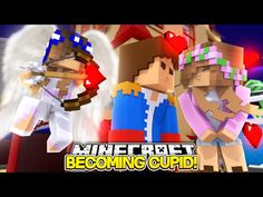 LITTLE LEO HAS ANOTHER GIRLFRIEND?! w/Little Carly (Minecraft Roleplay) - YouTube