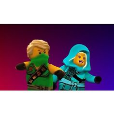 Image result for ninjago lloyd's girlfriend