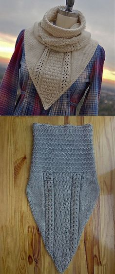 This Absolute Beginner Knitting Sequenc. Sweater Knitting Patterns, Hand Knitting, Knit Mittens, Knitted Hats, Knit Crochet, Crochet Hats, Crochet Flower, Natural Clothing, Knitting For Beginners