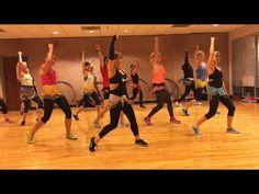 """""""PONY"""" Ginuwine - Dance Fitness Workout Valeo Club Sexy Chair Dance - YouTube"""