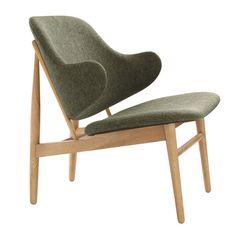 URBN Romi Lounge Arm Chair | AllModern