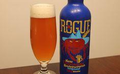 Владелец пивоварни Oregons's Rogue Ales, Джон Майер, решил создать пиво, которое вначале носило название «Бородатое пиво», чтобы привлечь побольше покупателей. Поговаривают, что вместо дрожжей он в 1978 году попробовал использовать фолликулы из своей бороды. Производитель был удивлен их благотворным влиянием на ферментацию пива. Хотя многие полагают всё же, что он добавляет обычные дрожжи.