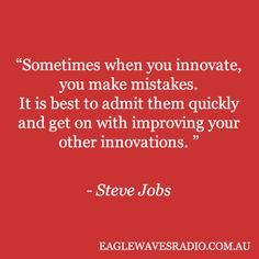 Business quote by Steve Jobs Roots and Wings #business #quote #mentor