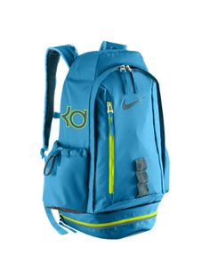 The KD Fast Break Backpack. Elite Backpack, Backpack Bags, Basketball  Accessories, Nike 66aba0a2d3