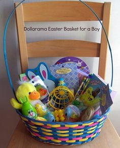 Best easter basket ideas without candy pinterest easter baskets best easter basket ideas without candy pinterest easter baskets easter and holidays negle Images