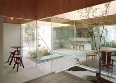 Tablehat by Hiroyuki Shinozaki Architects