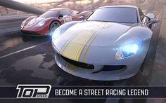 Top Speed: Drag & Fast Racing App  #topspeeddragandfastracing #app…