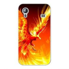 Instacase Burning Phoenix Hard Case for Samsung Galaxy Ace S5830 #onlineshop #onlineshopping #lazadaphilippines #lazada #zaloraphilippines #zalora