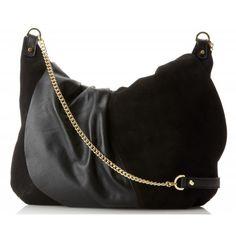Laura Vela — сумка Ibi Shoulder Bag