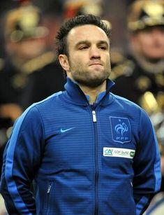 Mathieu Valbuena France - Zdjęcia   obrazy imago World Cup Qualifiers, Ukraine, France, Athletic, Athlete, Deporte, French