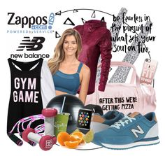 """Run the World in New Balance"" by retrogirl ❤ liked on Polyvore featuring Nika, Juvia, Casetify, band.do, New Balance, adidas, Casall, Apple, Boohoo and New Balance Classics"