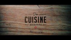Teaser - Die Cuisine Sivzzera Grand Chef, Bamboo Cutting Board, Teaser, Switzerland